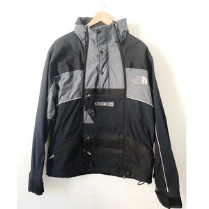Vintage The North Face Steep Tech jacket